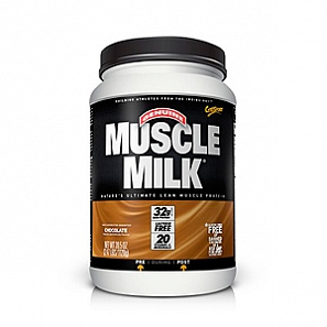 CYTOSPORT Muscle Milk 1120 г