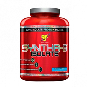 BSN Syntha-6 Isolate 1820 г