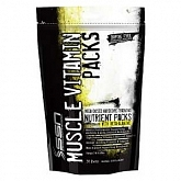 SSN NUTRITION MUSCLE VITAMIN PACK 30 пакетов