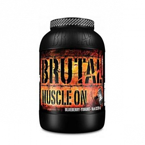 BIOTECH USA Brutal Muscle On 908 г