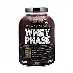 4DN Whey Phase 2270 г