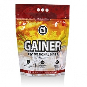 ATECH Professional Mass Gainer 5000г