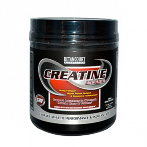 BETANCOURT Creatine Micronized 300 г