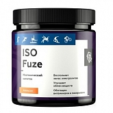 PURE PROTEIN ISO FUZE 200 г
