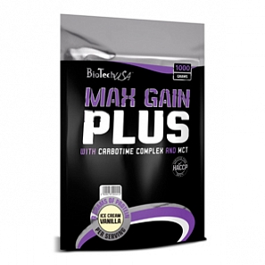 BIOTECH USA Max Gain Plus 1000г