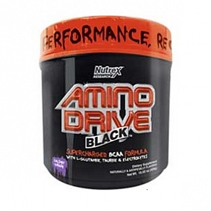 NUTREX AMINO DRIVE BLACK 438 г