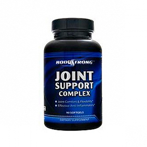 BODYSTRONG Joint Support Complex  90 капс